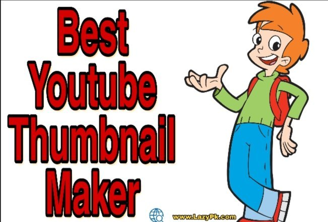 Best Thumbnail maker